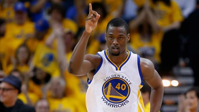NBA Finals - Harrison Barnes tra difficoltà e insicurezze