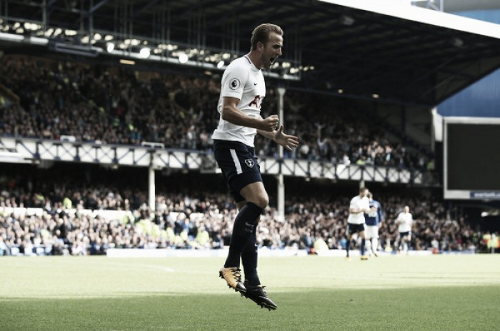 Resumen Tottenham Hotspur 3-1 Borussia Dortmund en Champions League 2017