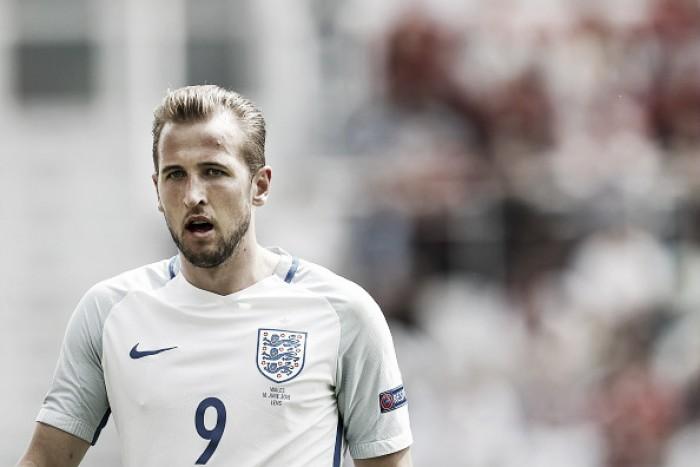 Should Harry Kane be dropped for England vs Slovakia?