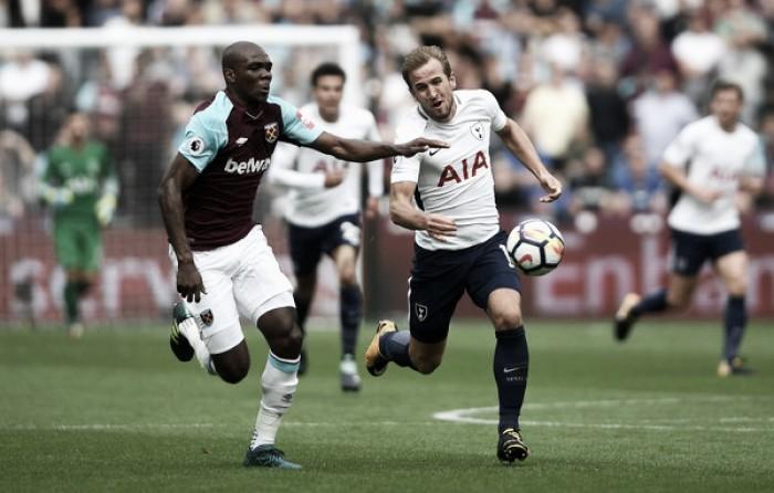 Resumen APOEL 0-3 Tottenham Hotspur en Champions League 2017