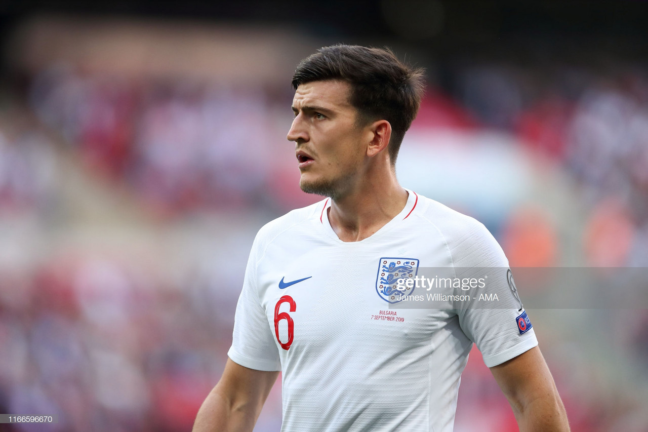 Roy Keane has doubts over United's Harry Maguire