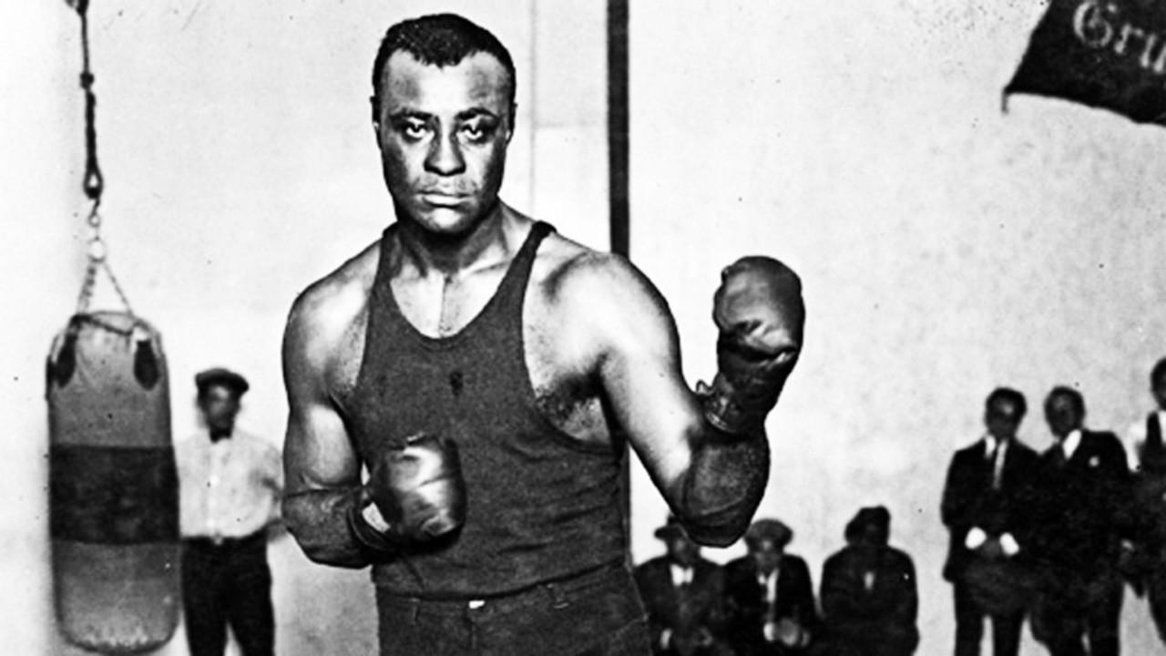 En este día: Harry Wills había fallecido en 1958