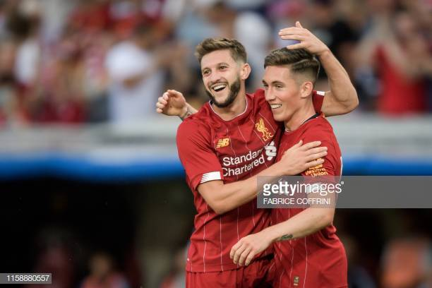 Opinion: Were Liverpool wrong to let Harry Wilson leave on loan?