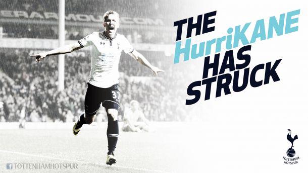 Harry Kane: O novo «wonder-kid» de White Hart Lane