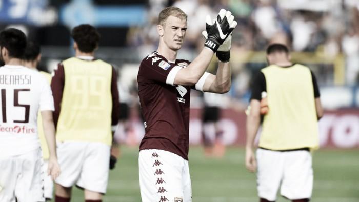 """Torino, Hart: """"Il mio futuro è la partita contro il Milan. Impressionato dalla Serie A"""""""