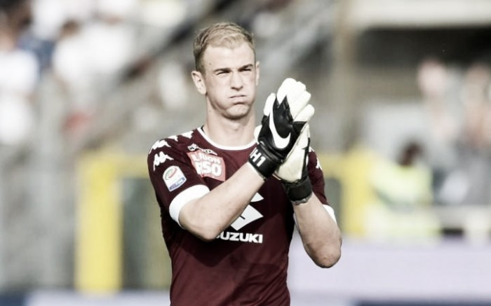 """Torino, Hart: """"I tifosi mi fanno sentire speciale, possiamo puntare all'Europa"""""""