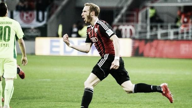 FC Ingolstadt 04 3-1 SV Darmstadt 98: Schanzer produce storming second half to steal points