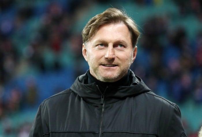 """Europa League - Lipsia, Hasenhuttl: """"Sarà una bella partita. Napoli forte, ma vogliamo giocarcela"""""""