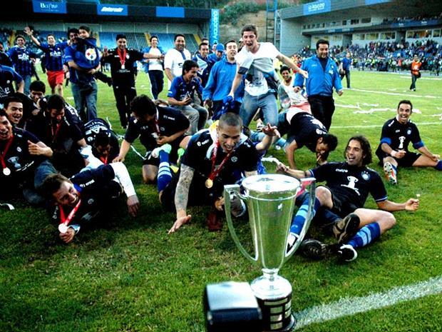 El 25 de enero arrancan las emociones de la liga chilena