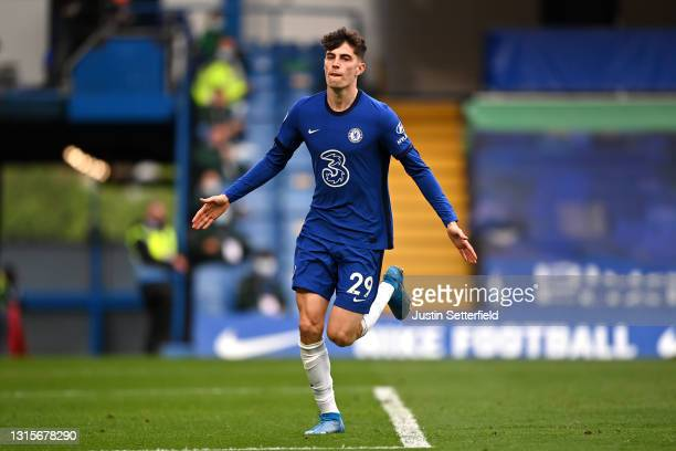 How Kai Havertz can become the next Michael Ballack at Chelsea