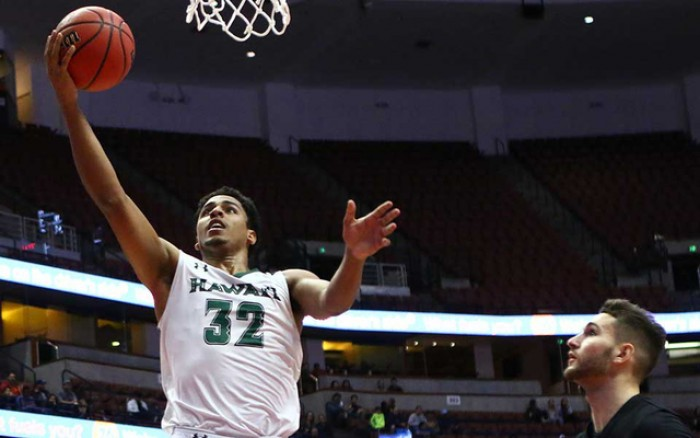 Hawaii Wins Big West Title; Clinches First Tournament Birth In 14 Years