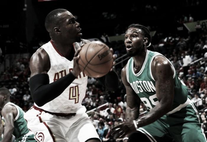 Atlanta Hawks advance series lead 2-0 over Boston Celtics with 89-72 win
