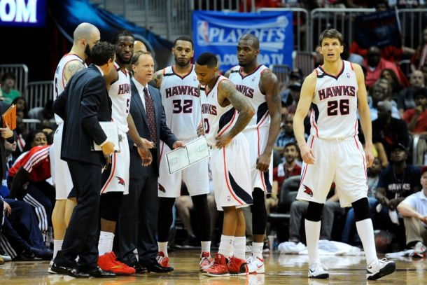 Atlanta Hawks Resemble 2004 Pistons Team: No Aces But A Full House