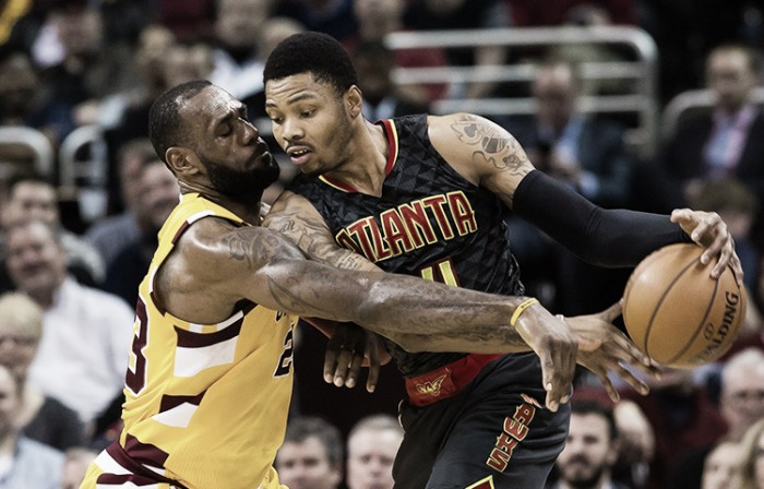 Nba playoffs, Cavs - Hawks: finale di Conference anticipata?