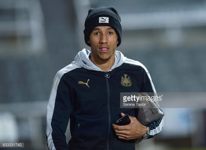 Isaac Hayden set to return for Wigan Athletic clash