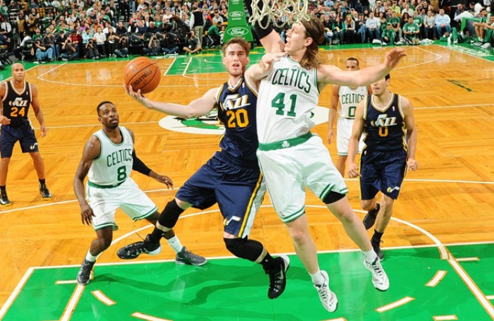 Mercato NBA, Hayward ai Celtics e Gallinari a Los Angeles!