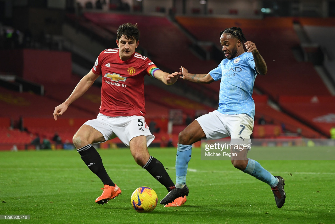 Manchester United vs Manchester City: Things to look out for