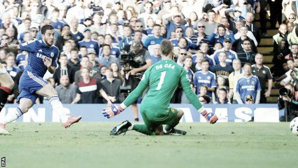 Cada vez mais «Happy One»: Mourinho perto de celebrar a Premier League