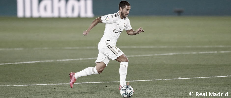 Previa Real Madrid - Alavés: Un partido con necesidades distintas
