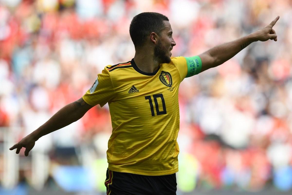 Chelsea, Hazard chiama il Real Madrid