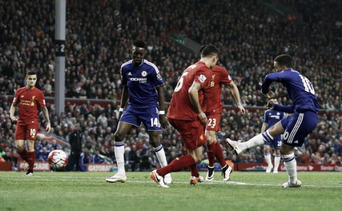 Chelsea vs Liverpool Preview: English heavyweights battle at the Rose Bowl