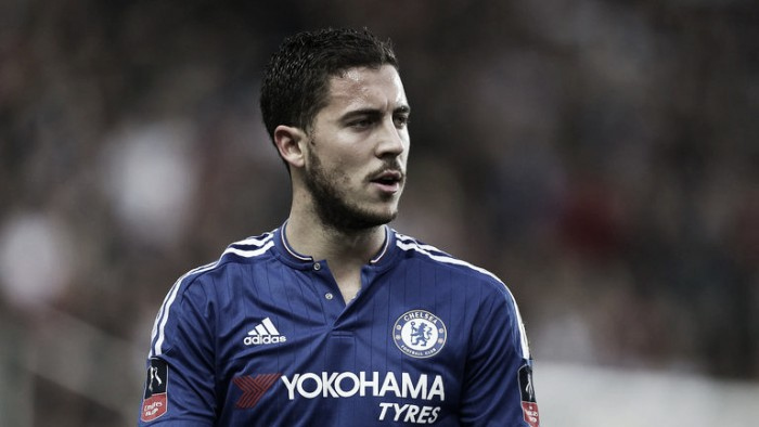 Hazard confirms desire to stay at Chelsea