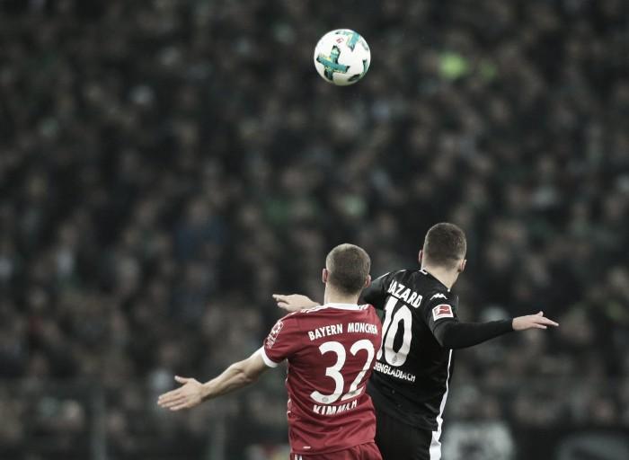 Lo bueno, lo malo y lo feo: la primera derrota de Jupp Heynckes
