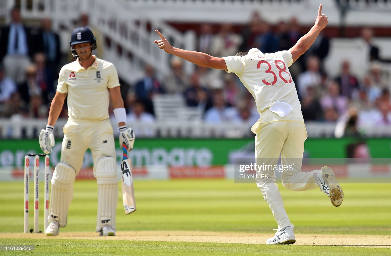 England vs Australia: Second Test, Day Two - Home batting woes continue
