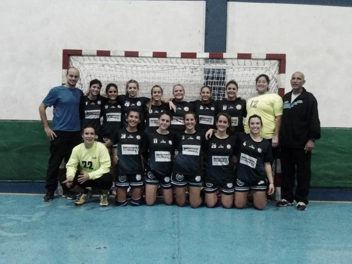 Ascenso: UBA y su tercera victoria al hilo