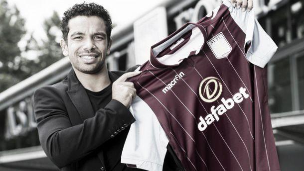 Aston Villa acerta com Richardson, ex-Fulham