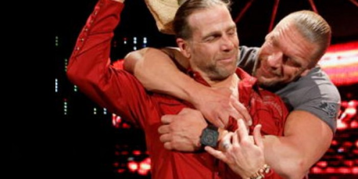 Shawn Michaels: From Boyhood Dream To WWE Hall Of Fame