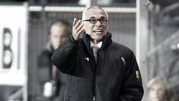 Héctor Cúper é o novo seleccionador egípcio