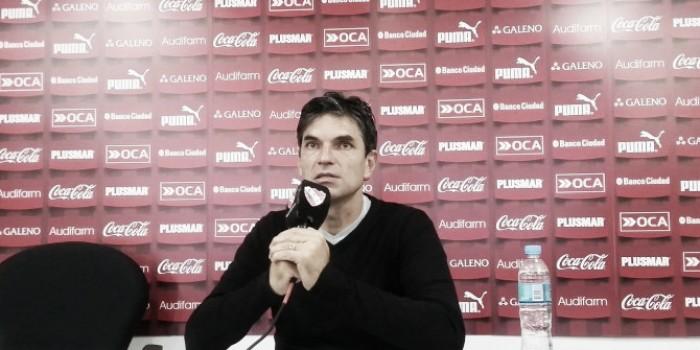 Independiente espera con ansias