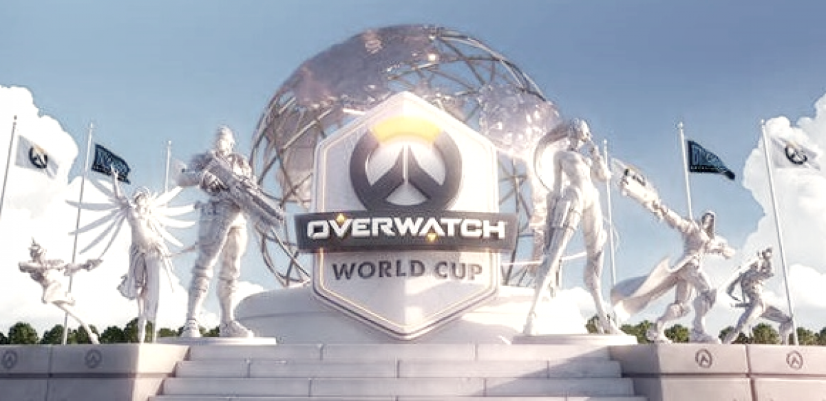 Overwatch: seleção brasileira está definida para Copa do Mundo