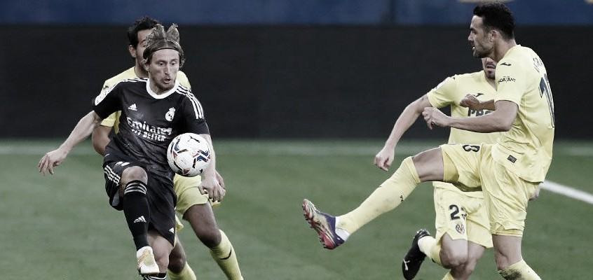 <strong>Modric. Jugador del Real Madrid C.F. / Foto: Real Madrid Web Oficial&nbsp;</strong>