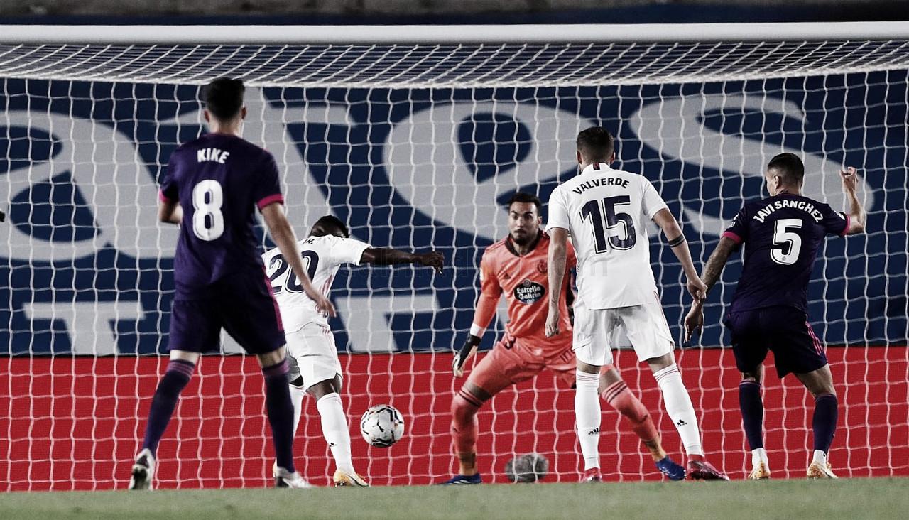 Convocatoria de Zidane para medirse al Valladolid: una larga lista de bajas a la que se suma Karim Benzema
