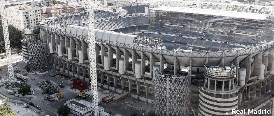 El Real Madrid esconde sus vergüenzas