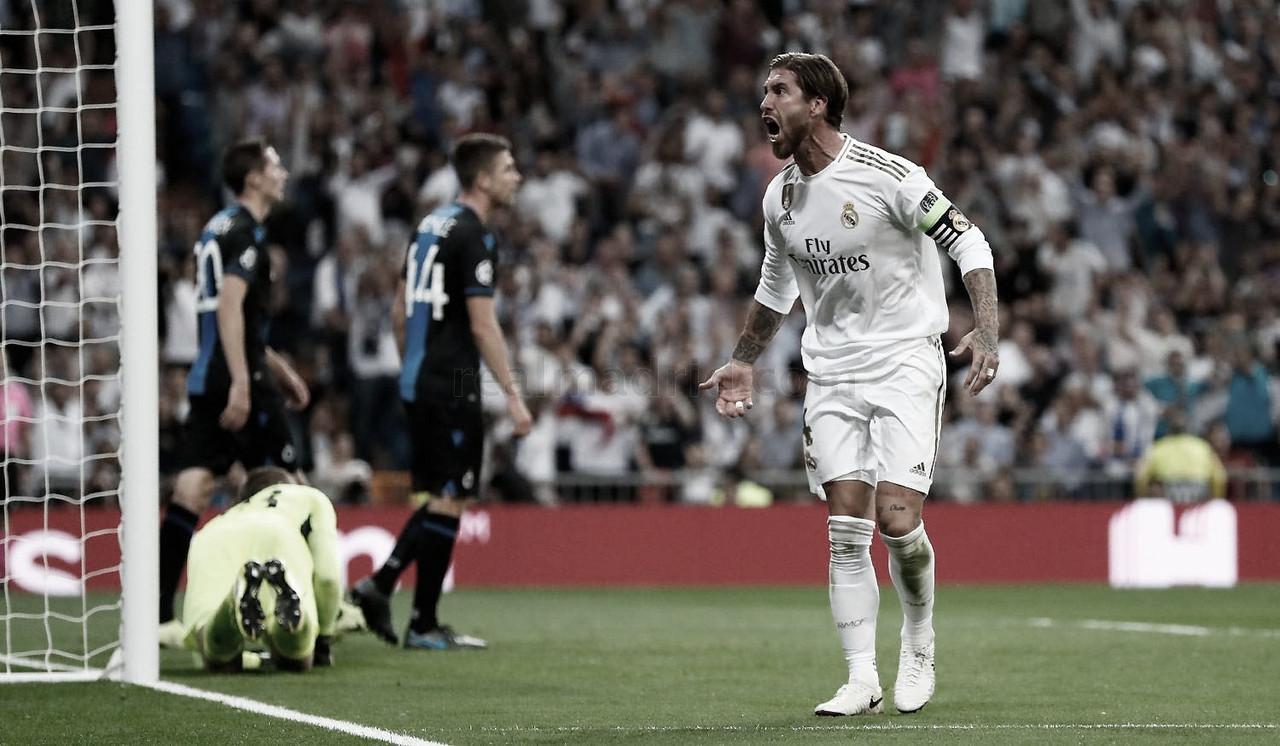 Un Madrid que sí, pero que no
