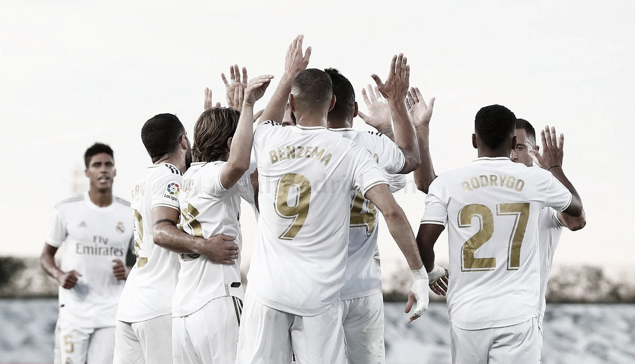 Guía VAVEL Real Madrid 2020-21: los éxitos de una temporada atípica