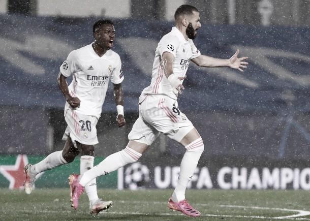 Gols e melhores momentos Real Madrid x Osasuna pela LaLiga (2-0)