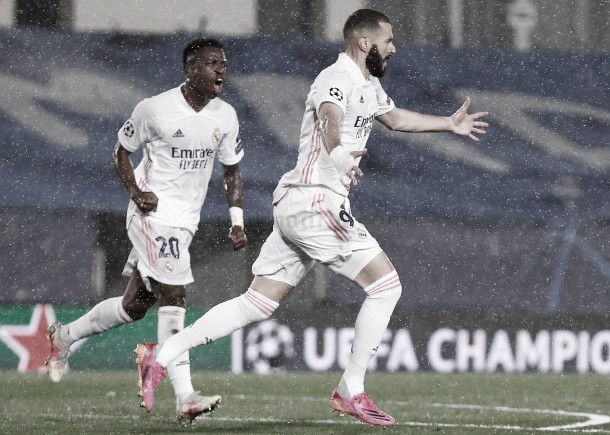 Análisis post: ¡Monsieur Karim al rescate! El Madrid sale vivo de Valdebebas