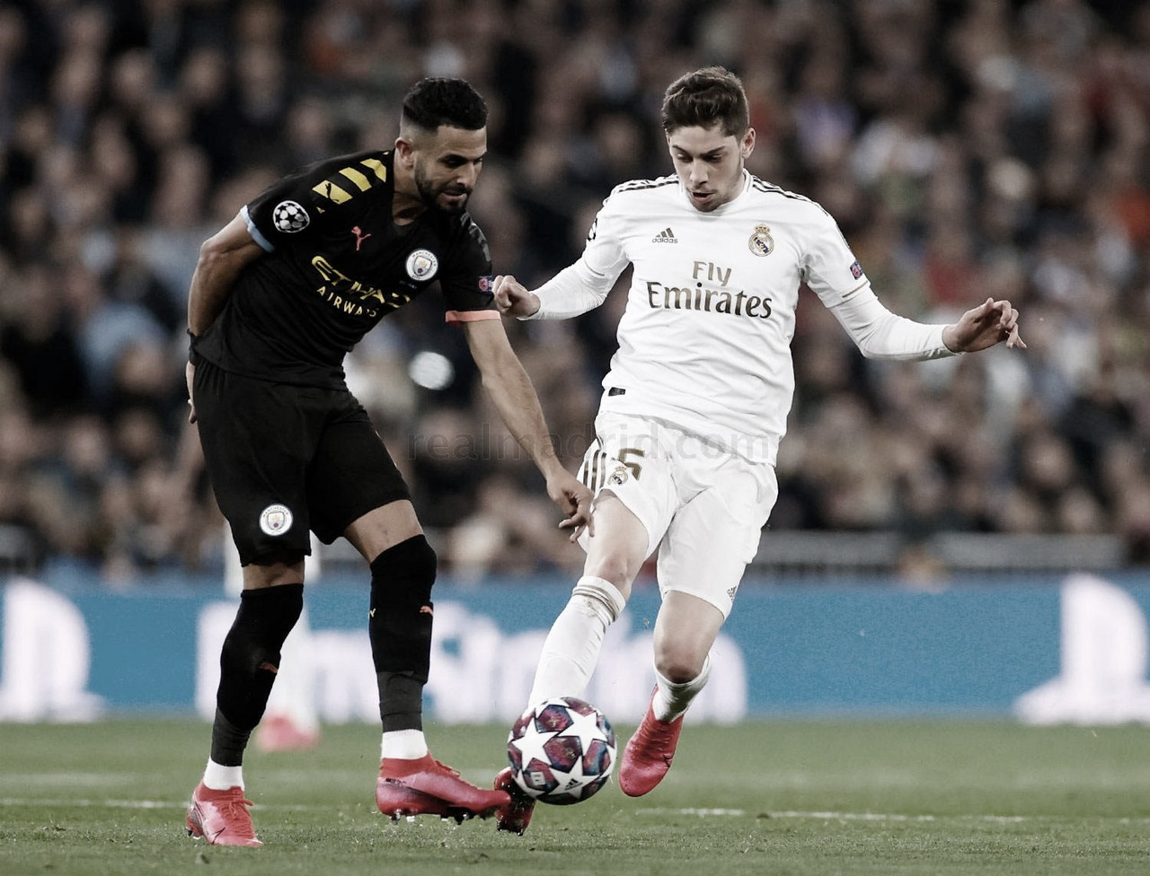Luz verde a la disputa del Manchester City vs. Real Madrid en el Etihad