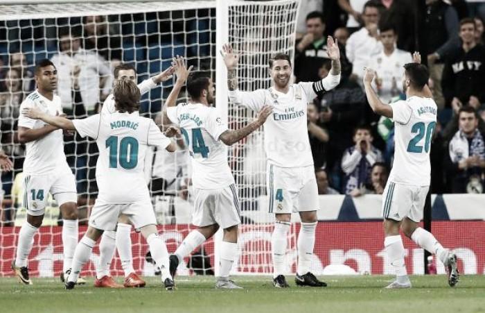 El Celta-Real Madrid se jugará el 7 de enero