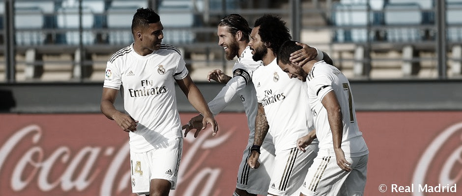 ¿Quién debería ser el extremo del Real Madrid?