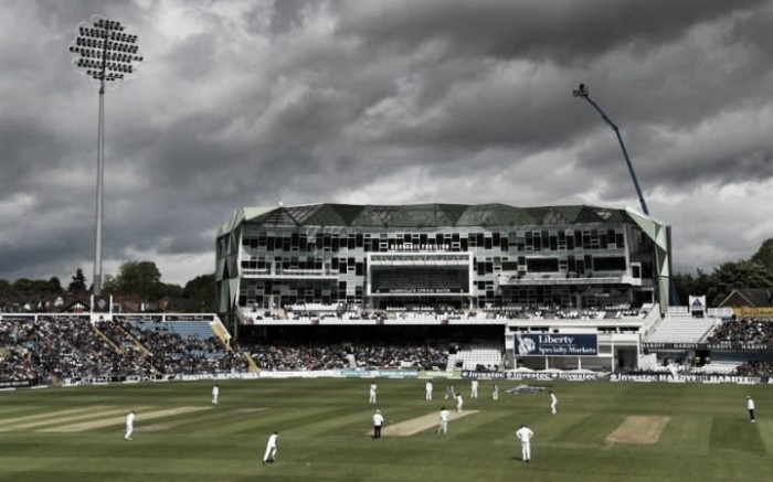England - Sri Lanka Day Three: Hosts wrap up the first Test match in just three days