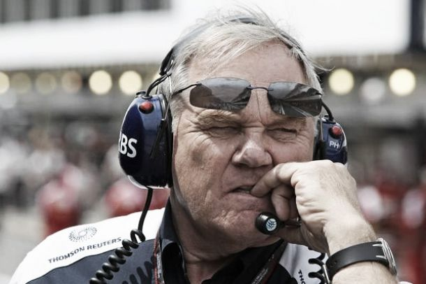 Antigo director técnico da Williams acha os novos motores demasiado caros