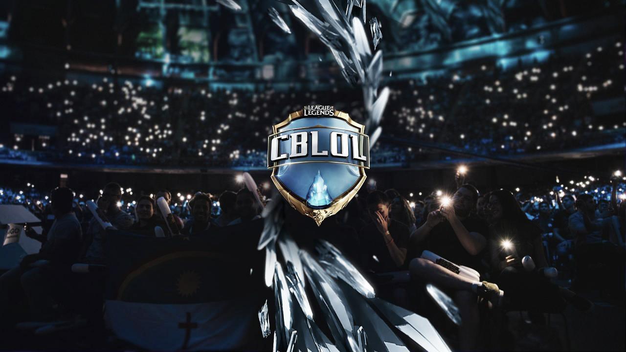 Riot anuncia venda de ingressos para mata-mata do CBLoL