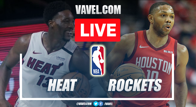 Highlights and Best moments: Heat 113-106 Rockets in NBA Preseason