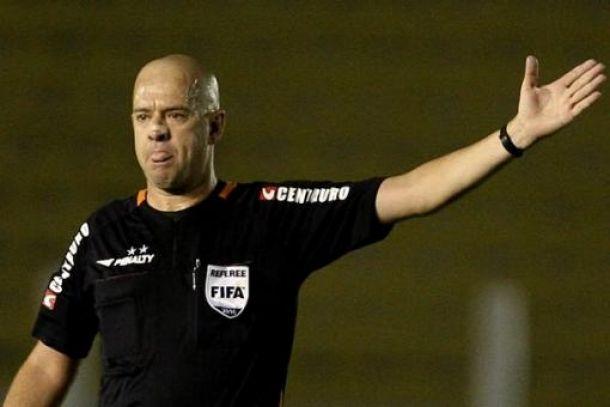 La Conmebol definió los árbitros para estas dos fechas de eliminatorias