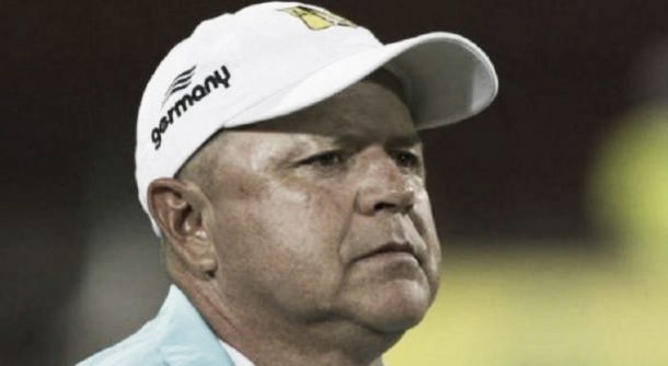Héctor Estrada es el nuevo técnico del Valledupar
